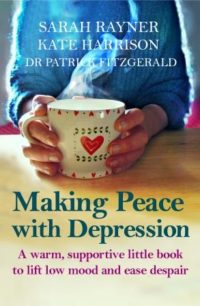 New cover Depression Kindle